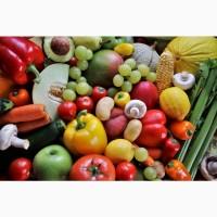 Продаем Овощи и Фрукты
