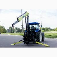 Манипулятор тракторный