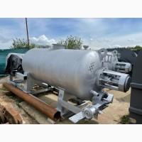 Варочный котёл для переработки биоотходов КВМ-4.6
