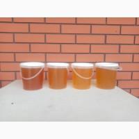 Продаём мёд разных сортов