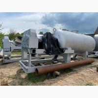 Котлы для переработки биоотходов КВ-5.4 куба котлы Лапса