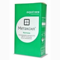 Фунгицид Метаксил