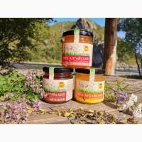 Продаем Мед от Алтайских производителей