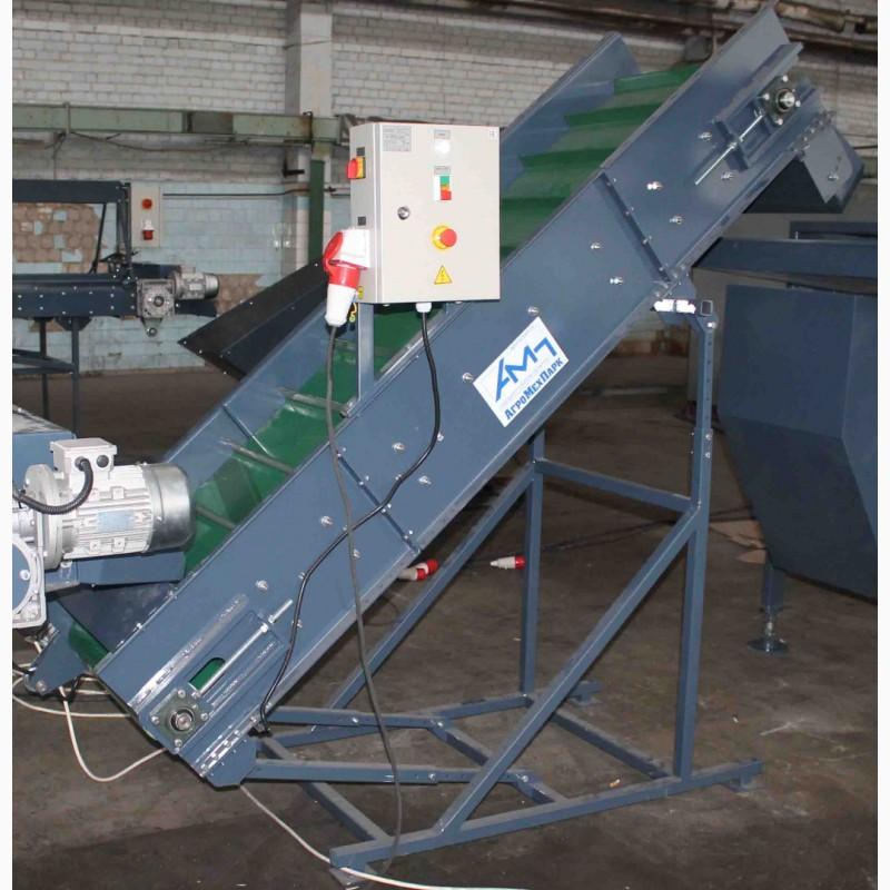 Вертикальный ленточный конвейер шнековый транспортер цемента