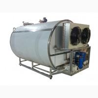 Охладитель молока закрытого типа 4000